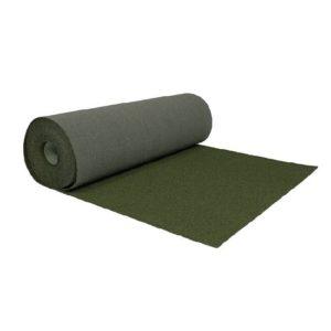 Ендовый ковер ICOPAL Плано PintaUltra 7 м² Зеленый лес