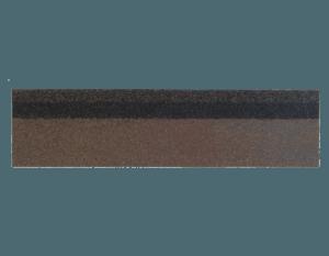 Черепица коньково-карнизная Shinglas Каньон