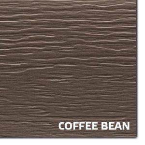 Сайдинг виниловый Mitten Sentry Coffee Bean D4.5