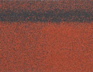 Черепица коньково-карнизная Shinglas Красный
