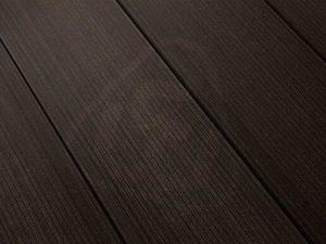 Террасная Доска Savewood SALIX Темно-Коричневая, 3м
