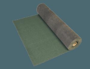 Ендовый ковер Технониколь SHINGLAS 10x1 м Темно-зеленый
