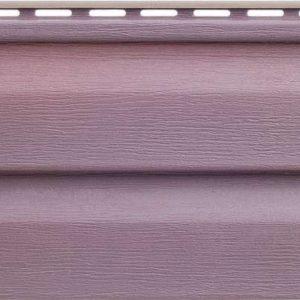 Сайдинг виниловый Альта-Профиль ALASKA Виолет (Violet)