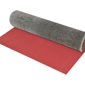 Ендовый ковер Технониколь SHINGLAS 10x1 м Красный коралл