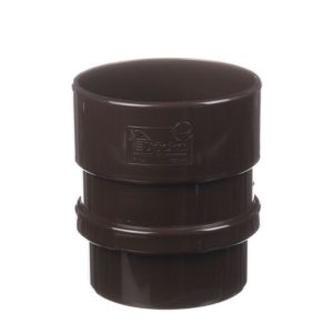Муфта соединительная Docke LUX 141/100 Шоколад