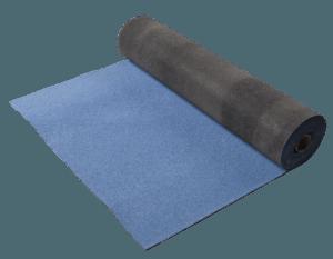 Ендовый ковер Технониколь SHINGLAS 10x1 м Тёрн (синий)