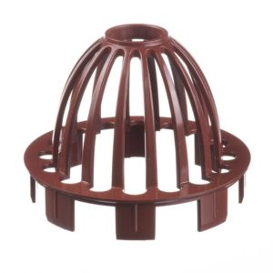Сетка защитная (паук) Docke Premium 120/85 Гранат