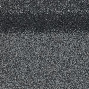 Черепица коньково-карнизная Shinglas Серый Микс