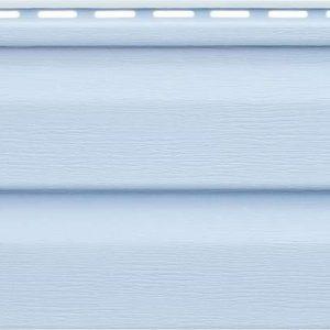 Сайдинг виниловый Альта-Профиль ALASKA Блю (Blue)