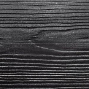 Сайдинг фиброцементный Cedral Wood Темный минерал С50