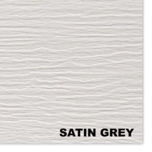 Сайдинг виниловый Mitten Oregon Pride Satin Grey D4.5