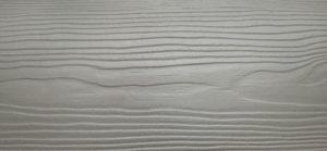 Сайдинг фиброцементный Cedral Wood Жемчужный минерал С52