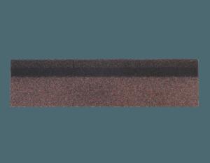 Черепица коньково-карнизная Shinglas Мрамор