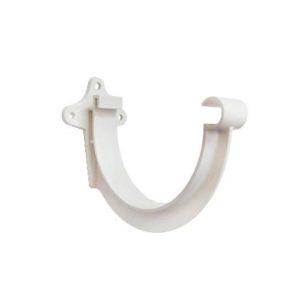 Крюк желоба карнизный Murol (Eslon) белый