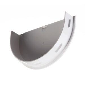 Заглушка воронки Docke Premium 120/85 Пломбир