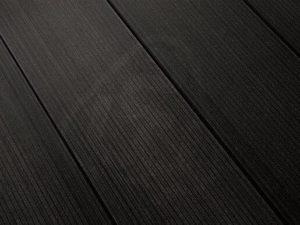 Террасная Доска Savewood SALIX Чёрная, 6м
