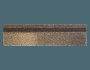Черепица коньково-карнизная Shinglas Техас
