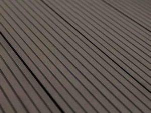 Террасная Доска Savewood CARPINUS Темно-Коричневая, 6м