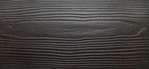 Сайдинг фиброцементный Cedral Click Wood Ночной лес С04
