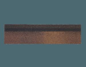 Черепица коньково-карнизная Shinglas Плато