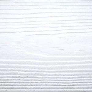 Сайдинг фиброцементный Cedral Click Wood Белый минерал С01