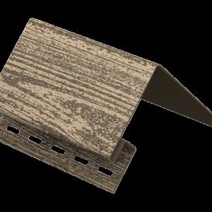 Планка околооконная Ю-Пласт TimberBlock Ель Альпийская