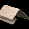 Планка околооконная TimberBlock Ю-Пласт Дуб Натуральный