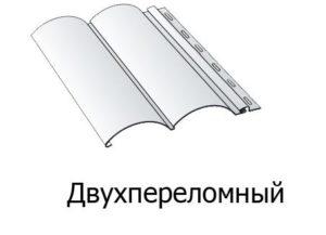 Альта Профиль Blockhouse Двухпереломный Дуб светлый