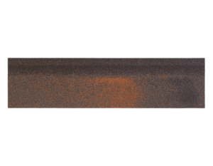 Черепица коньково-карнизная Shinglas Севилья