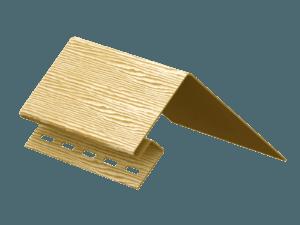 Планка околооконная TimberBlock Ю-Пласт Дуб Золотой