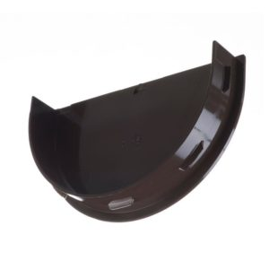 Заглушка воронки Docke Premium 120/85 Шоколад