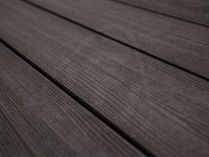 Террасная Доска Savewood FAGUS Темно-Коричневая Радиальная, 4м