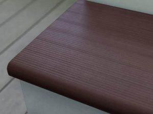 Ступени ДПК Savewood Radix, 4м
