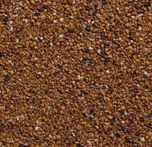 Кровля мягкая Ruflex Tab Золотой Песок