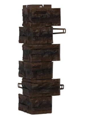 Угол наружный Royal Stone Скалистый камень Виннипег