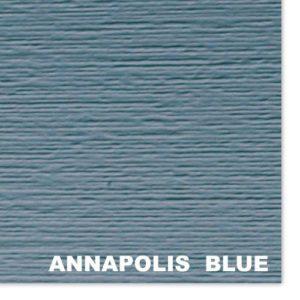 Сайдинг виниловый Mitten Sentry Annapolis Blue D4.5