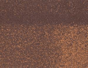 Черепица коньково-карнизная Shinglas Оникс