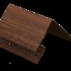 Планка околооконная Ю-Пласт TimberBlock Ель Сибирская