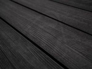Террасная Доска Savewood FAGUS Чёрная Радиальная, 4м