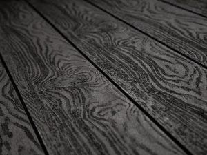 Террасная Доска Savewood FAGUS Чёрная Тангенциальная, 4м
