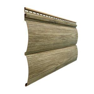 Сайдинг Döcke (Деке) Блок Хаус Wood Slide D4,7T Кедр