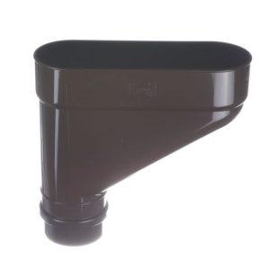 Коллектор Docke LUX 141/100 Шоколад