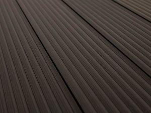 Террасная Доска Savewood QUERCUS Темно-Коричневая, 4м