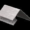 Планка околооконная TimberBlock Ю-Пласт Дуб Серебристый