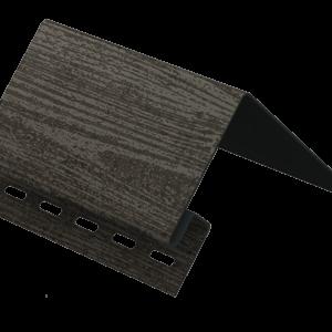 Планка околооконная Ю-Пласт TimberBlock Ель Ирландская