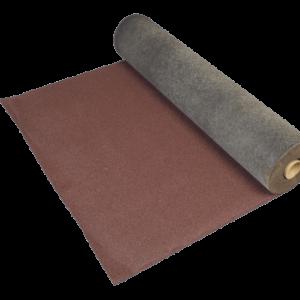 Ендовый ковер Технониколь SHINGLAS 10x1 м Светло-коричневый