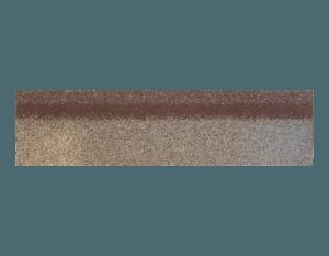 Черепица коньково-карнизная Shinglas Аликанте