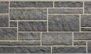 Фасадная панель ImaBel (Tecos) Камень Гранит