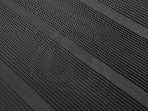 Террасная Доска Savewood ULMUS Чёрный, 4м