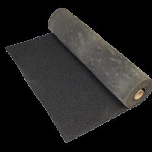 Ендовый ковер Технониколь SHINGLAS 10x1 м Черный